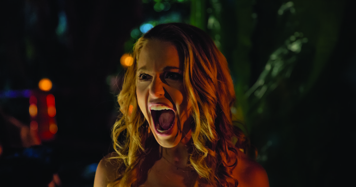 Happy Death Day Kills the Competition | MovieBabble