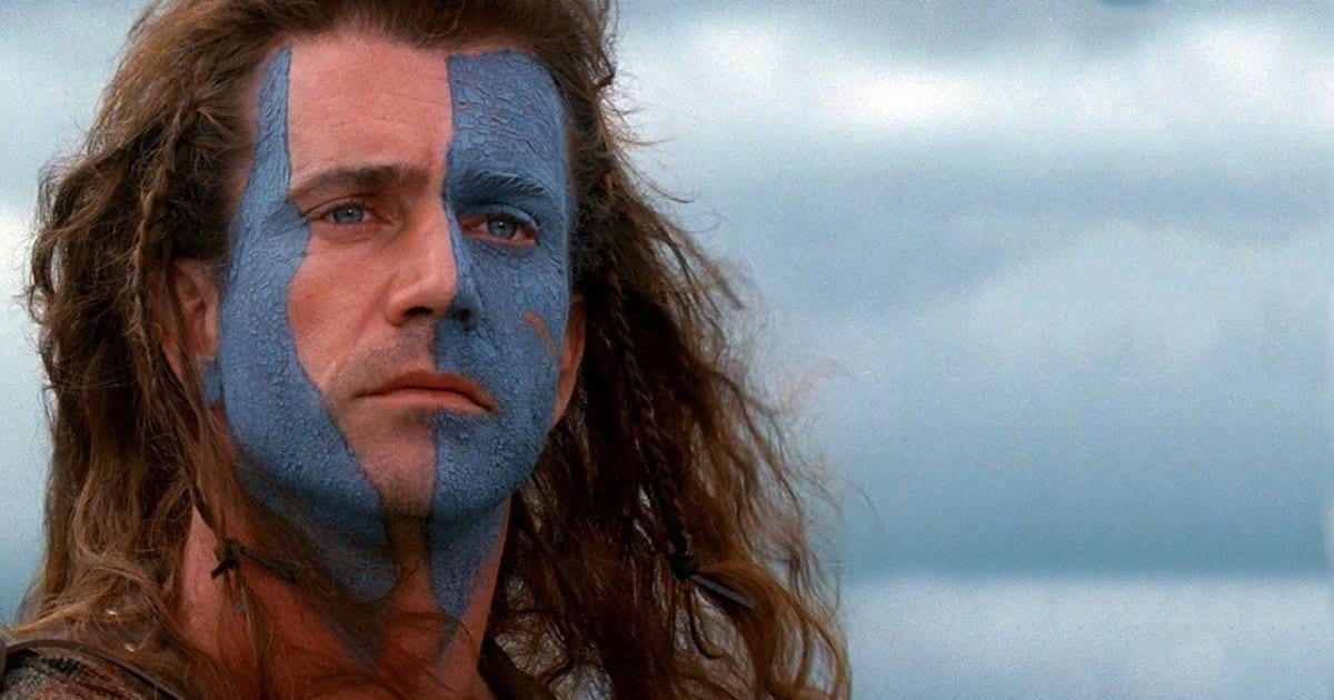 Exploring The Historical Inaccuracies Of Braveheart Moviebabble