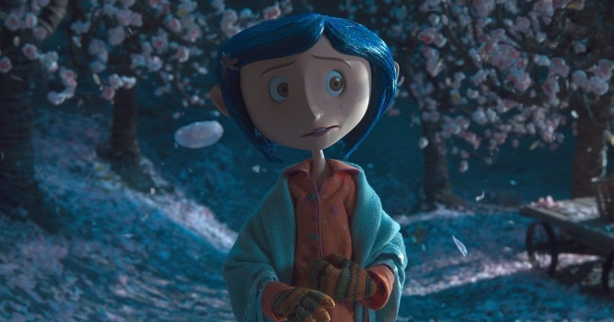 Coraline The Rebirth Of Stop Motion Animation Moviebabble